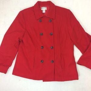 Original Pendelton jacket Red Medium
